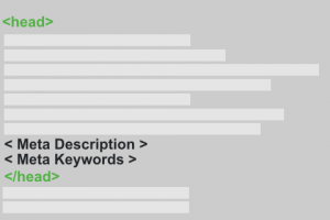 Cara Memasang Meta Keywords dan Description Di Blogger